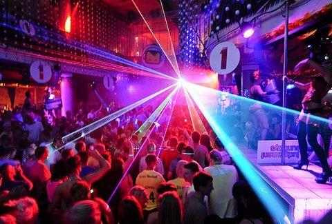 Ночной клуб трехэтажный клуб ночной ломоносов